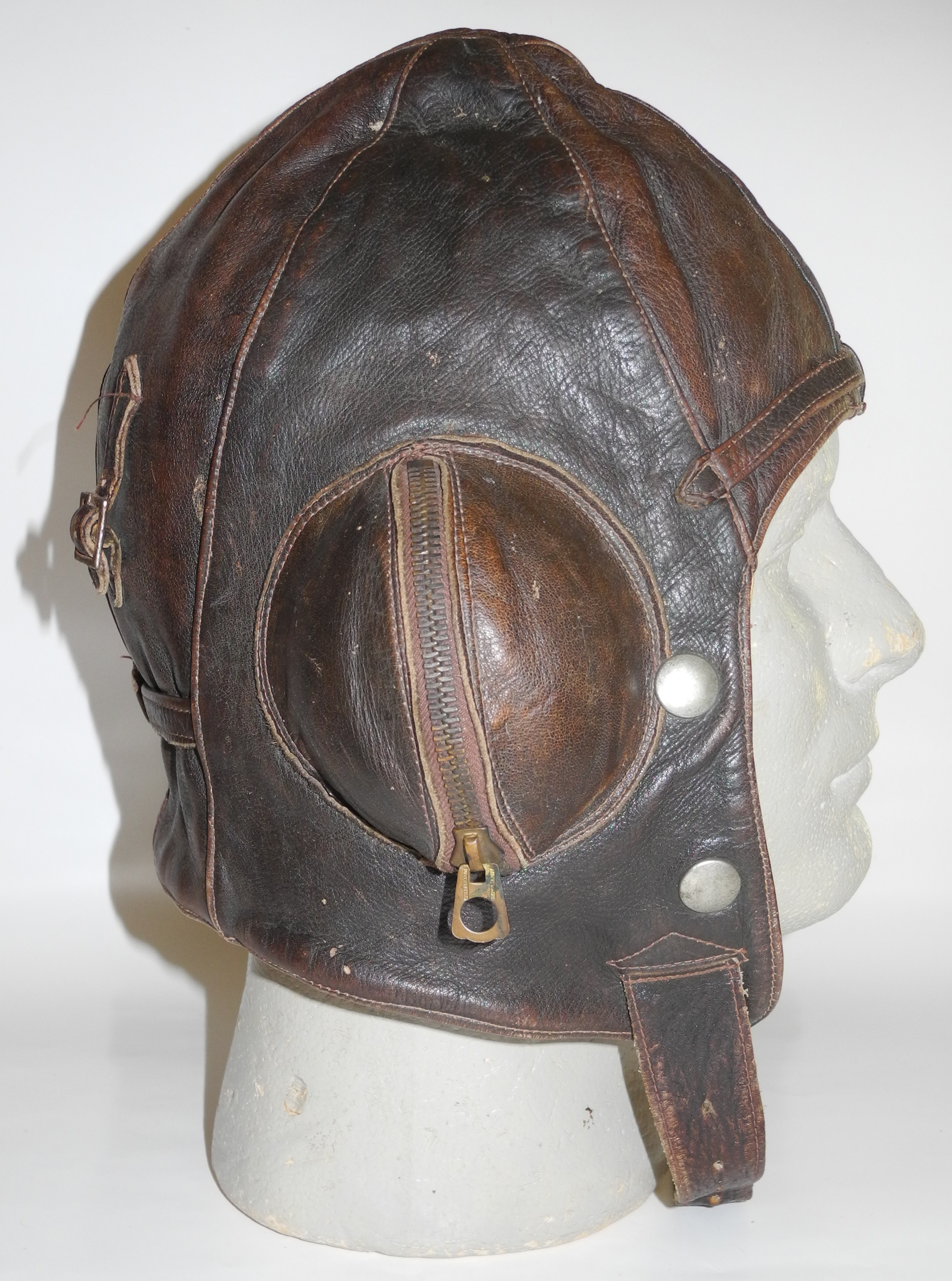 RAAF Type B flying helmet