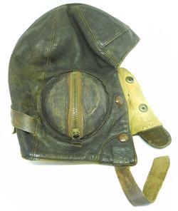 RAF Type B helmet 1939-40 Reliance