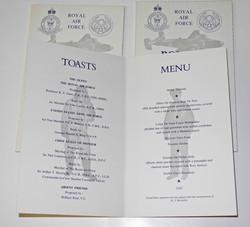 DSCN19Bomber Command dinner menus59