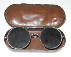 RAF Type E1 Anti-Glare Spectacles