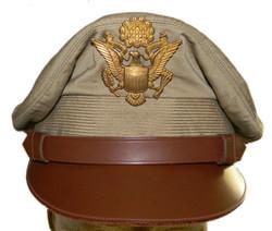 "AAF officer's ""50 mission crusher"""