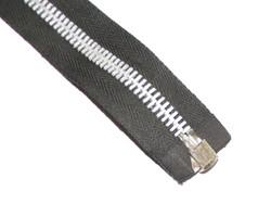 LW zippers