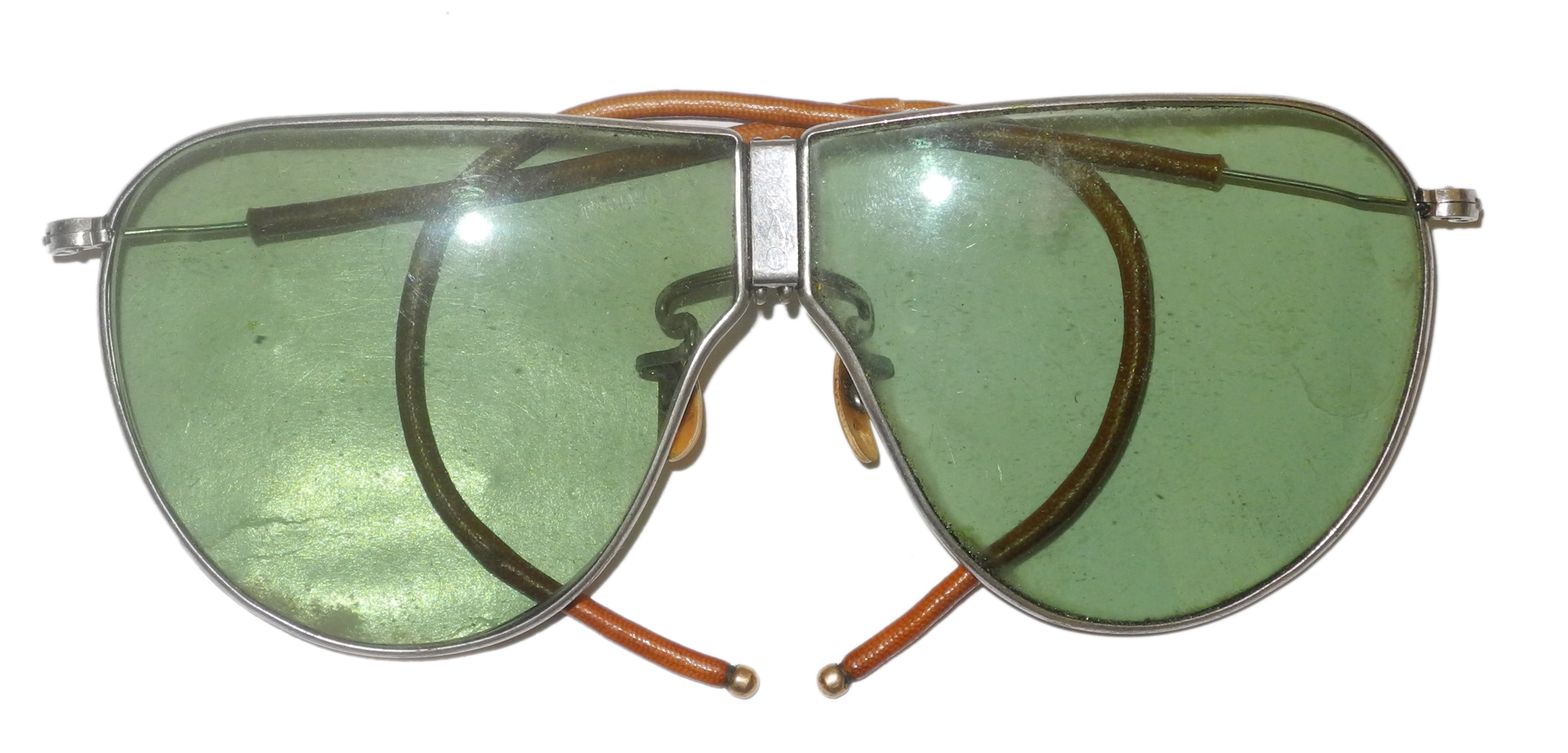 Army Air Corps D-1 goggles / glasses