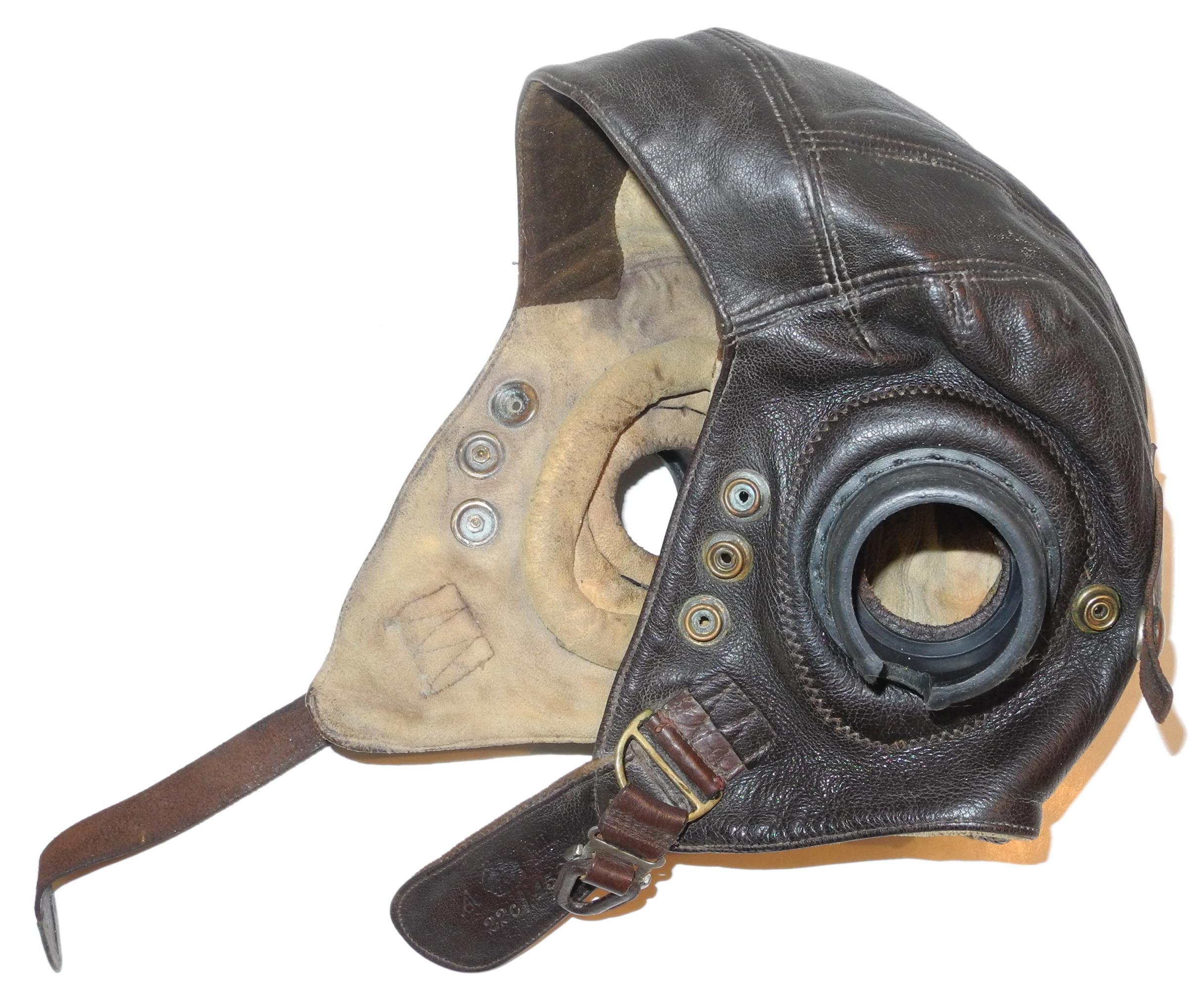 RAF 1st Pattern Type C helmet