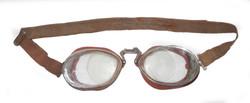RAF Luxor 12 goggles $200