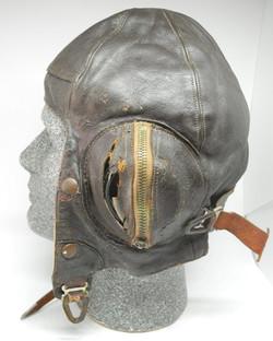 RAF Type B helmet 1937 needs restoration6606