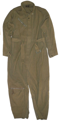 AAF Type A-4 Flying Suit