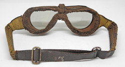 RAF Goggles, Flying, Lightweight (commonly referred to as Mk II)
