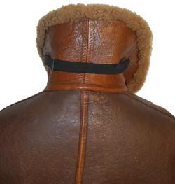 Fantastic RAF 1940 dated Irvin jacket