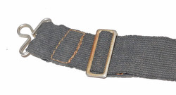 Collar strap for the RAF Irvin jacket