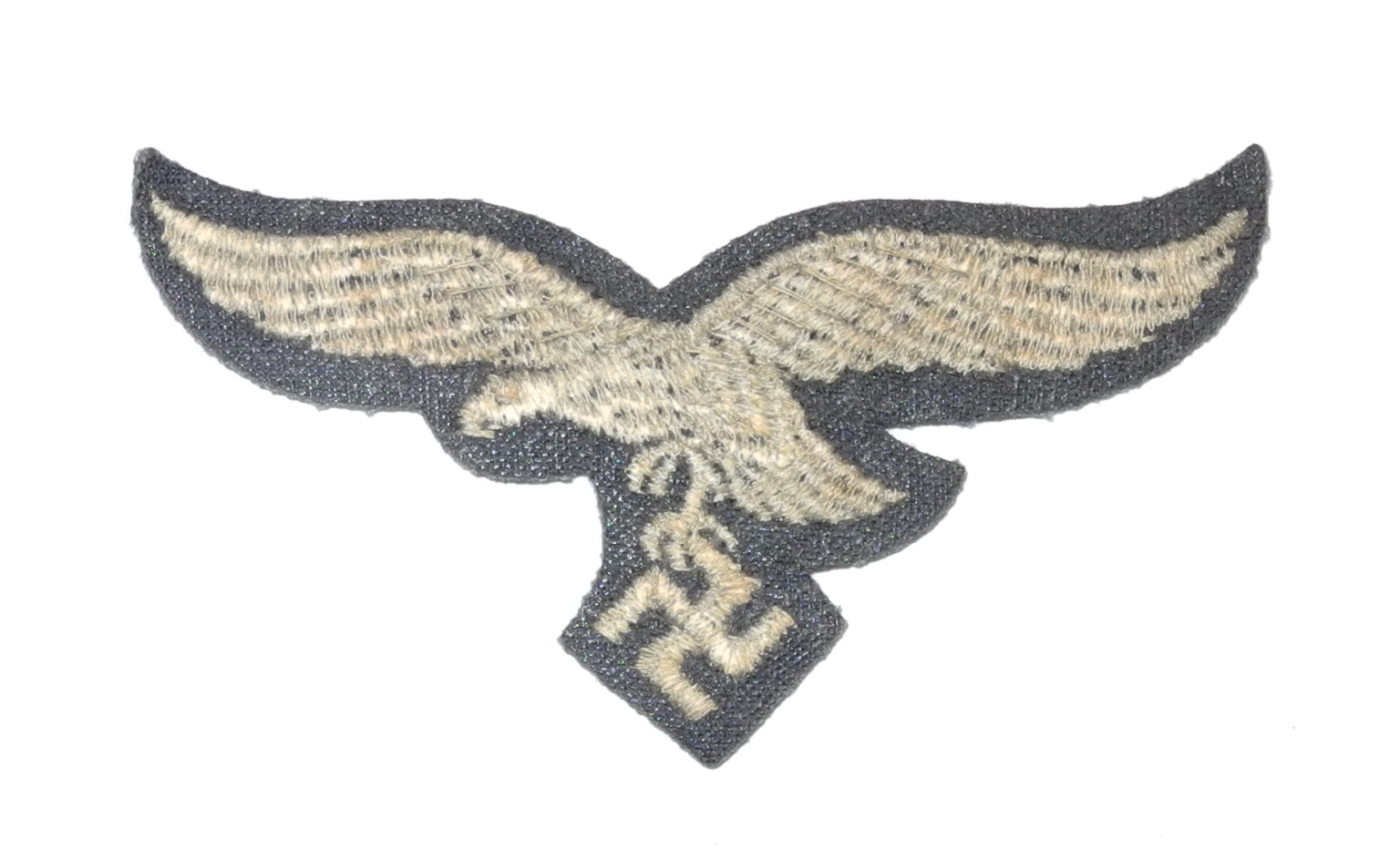 LW enlisted breast eagle 1.