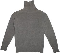RAF grey wool flying sweater