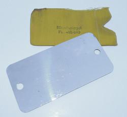 LW Blendspiegel signal mirror