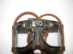 RAF Mk IVB goggles (modified)