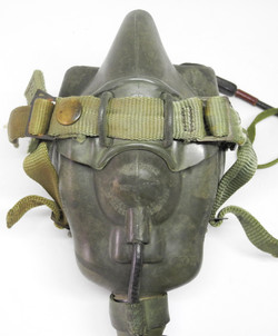 US A-13A pressure breathing mask