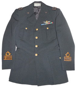 Italian Regia Aeronautica uniform
