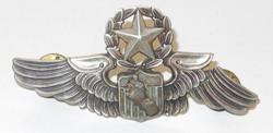 """USAF Vietnam """"Broken wings"""" for a crashed pilot evader"""