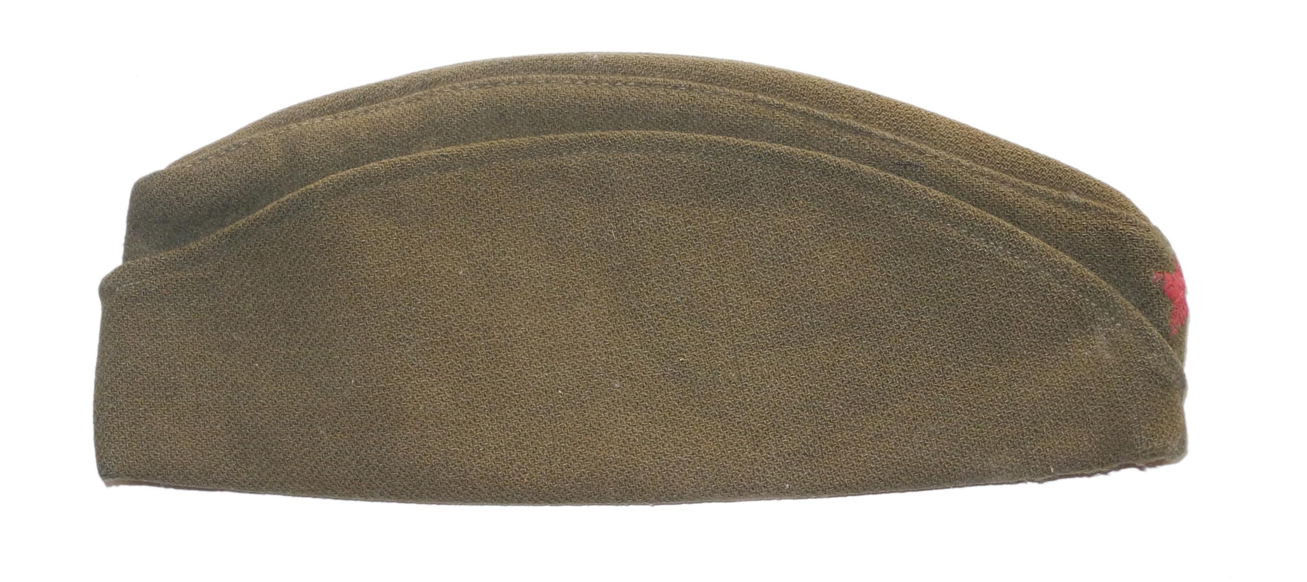 WWII Yugoslavian partisan sidecap