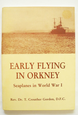RARE RNAS booklet Orkney