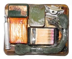 RAF Escape Aid Kit, fourth type