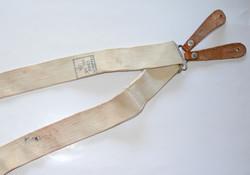 RAF uniform braces / suspenders