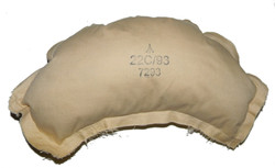 RAF 1941 pattern life vest kapok set