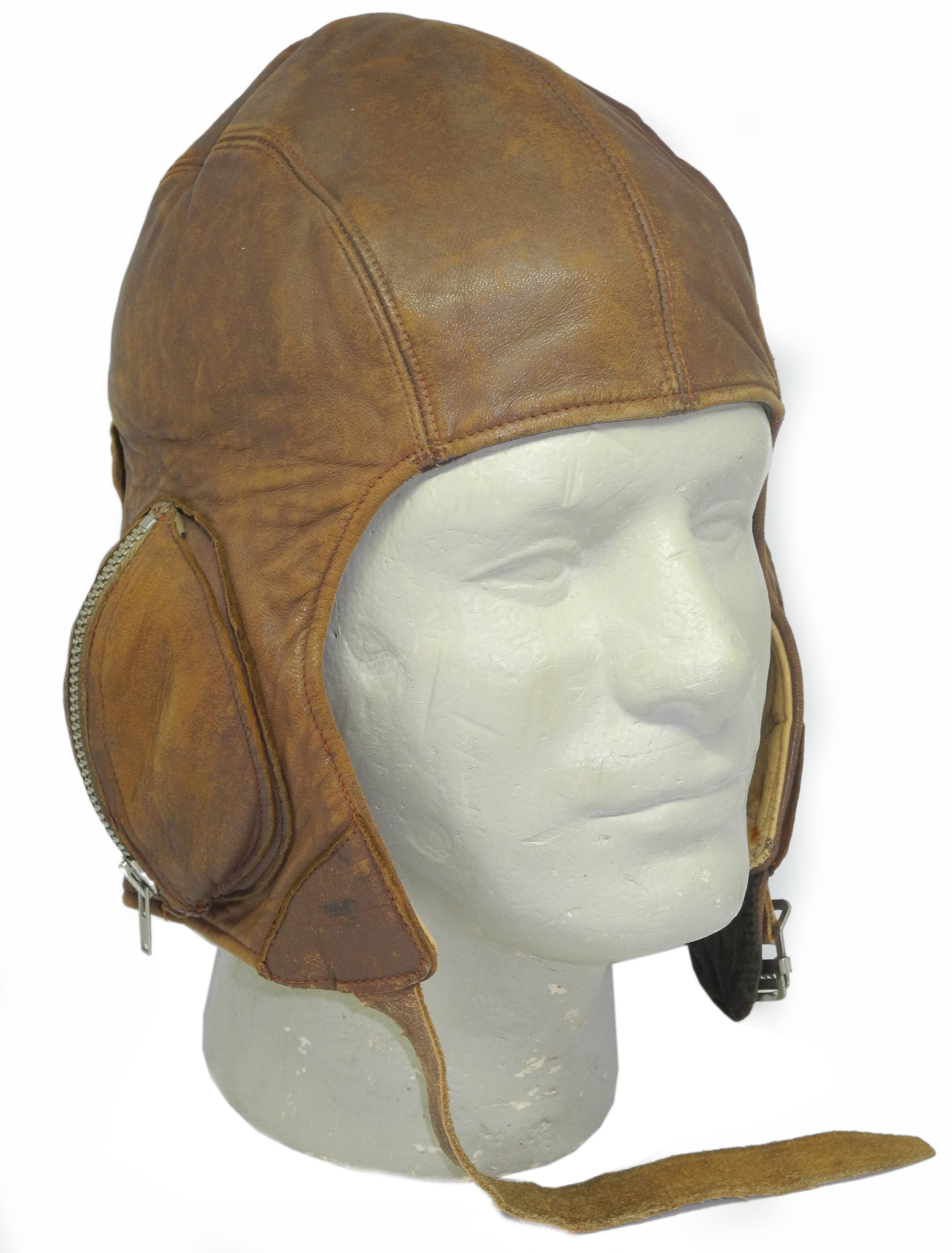 RCAF Type B flying helmet
