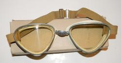 Italian flying goggles