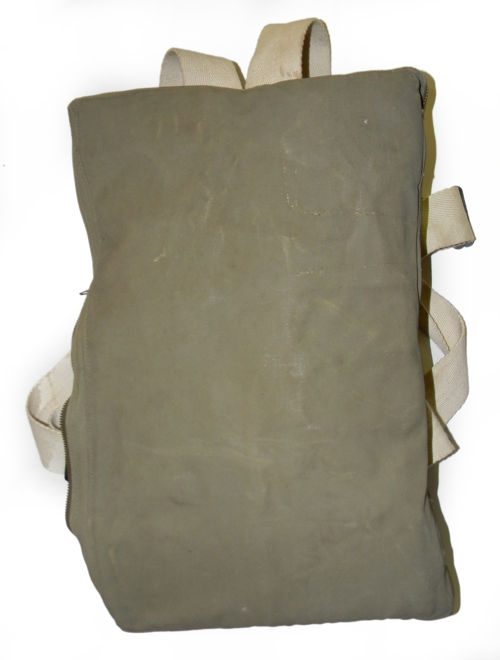 USN M-592 Back Pad Kit Type II