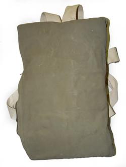 USN M-592 Back Pad Kit Type II
