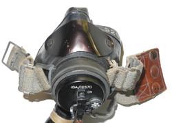 RAF TYpe E* oxygen mask with hose