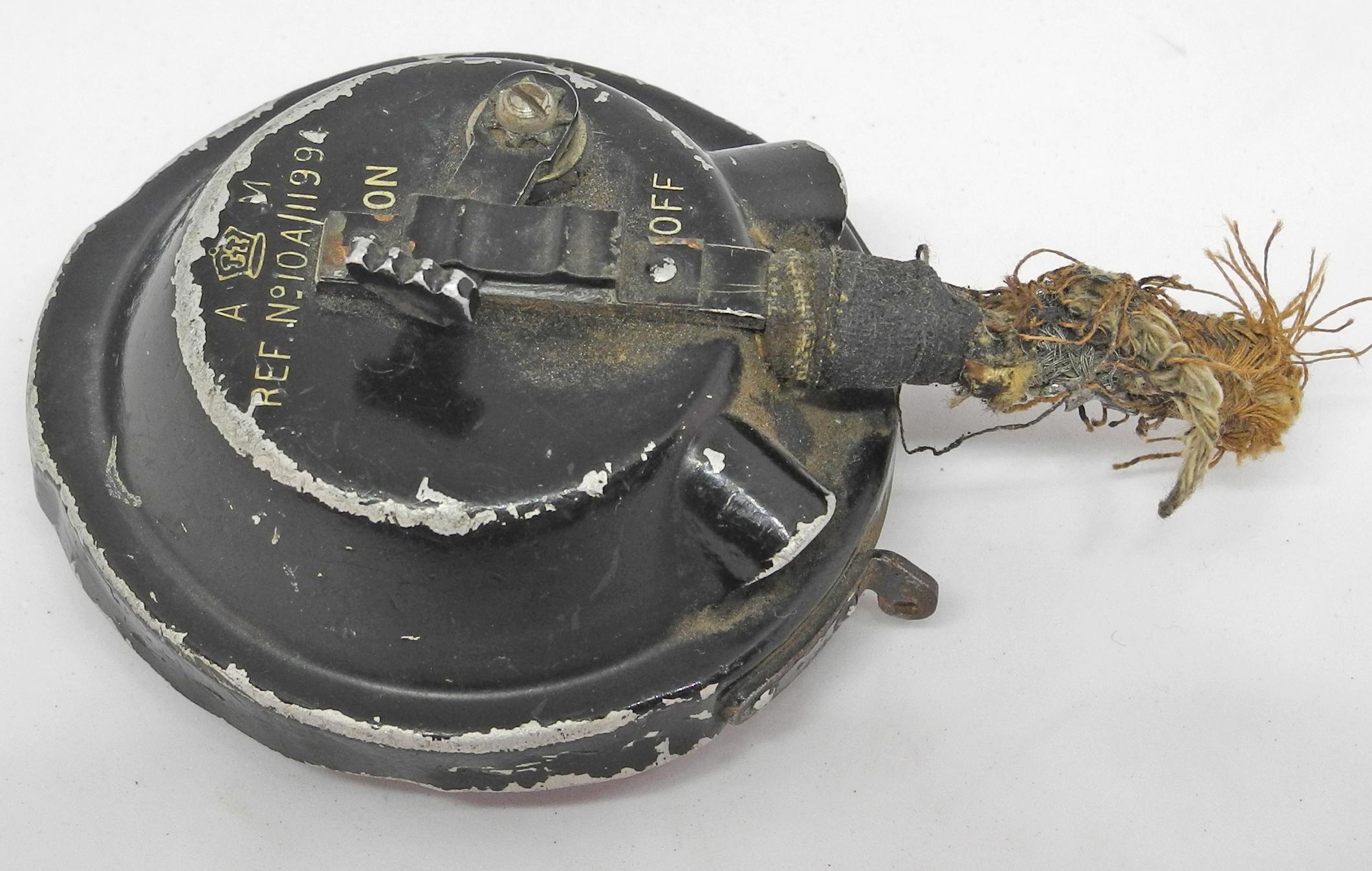 RAF  D Mask + Type 21 mic
