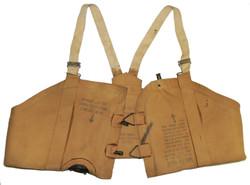 Perrin Aulif life vest
