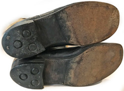 RAF 1939 pattern boots149