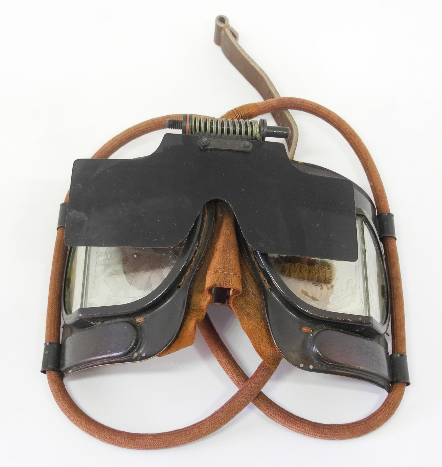 RAF Mk IVB flying goggles