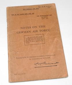 Air Ministry Air Publication AP1928