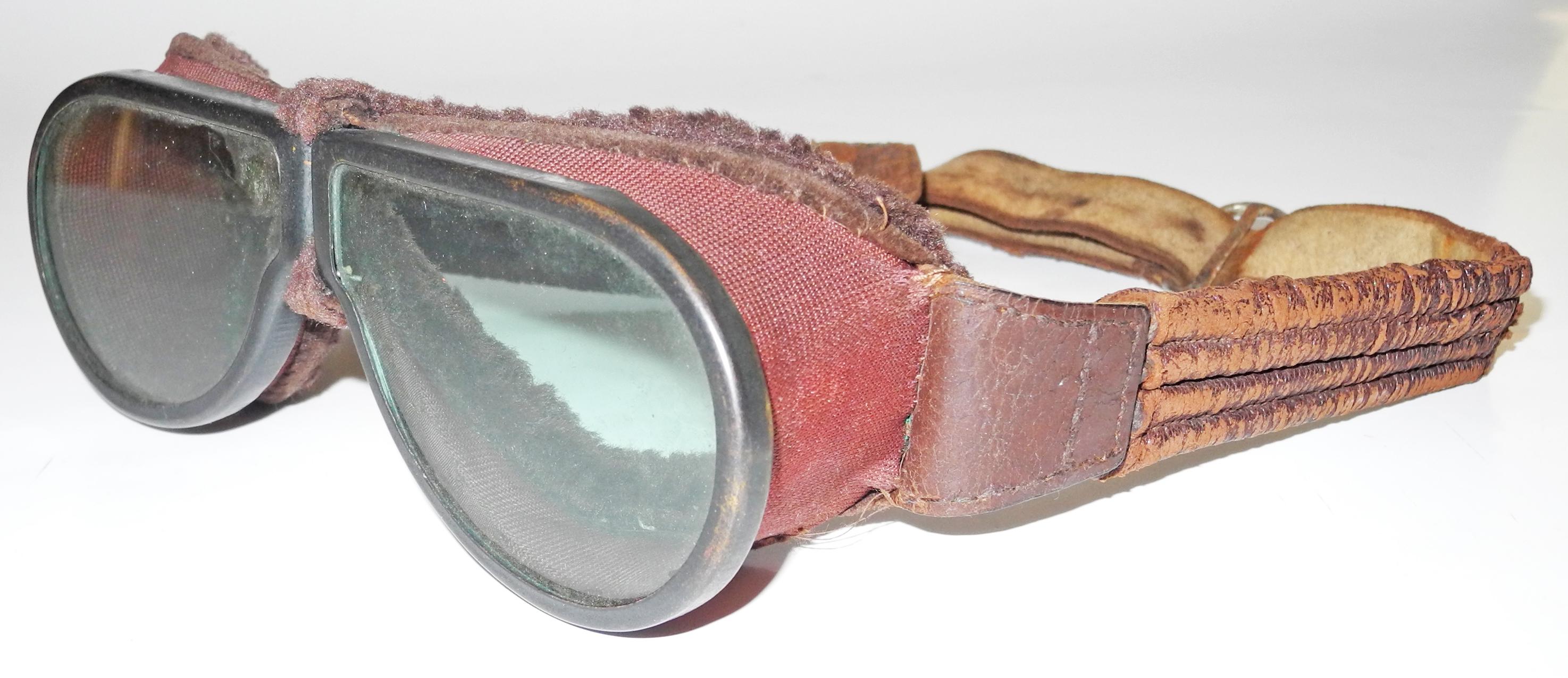 RAF Mk II (Goggles, Lightweight, Flying)