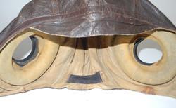 SCARCE AAF A-11A flying helmet