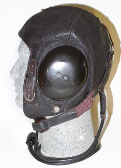 Rare LW LkpW100 flying helmet