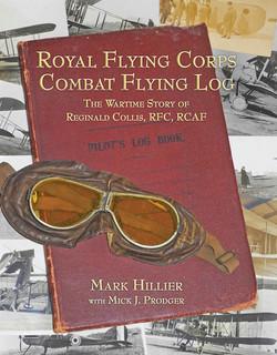 RFC Combat Flying Log