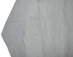 RAF shirt with collar and studs
