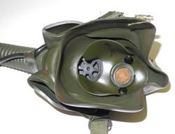 AAF A-14 oxygen mask boxed $295