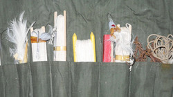 AAF survival fishing kit complete