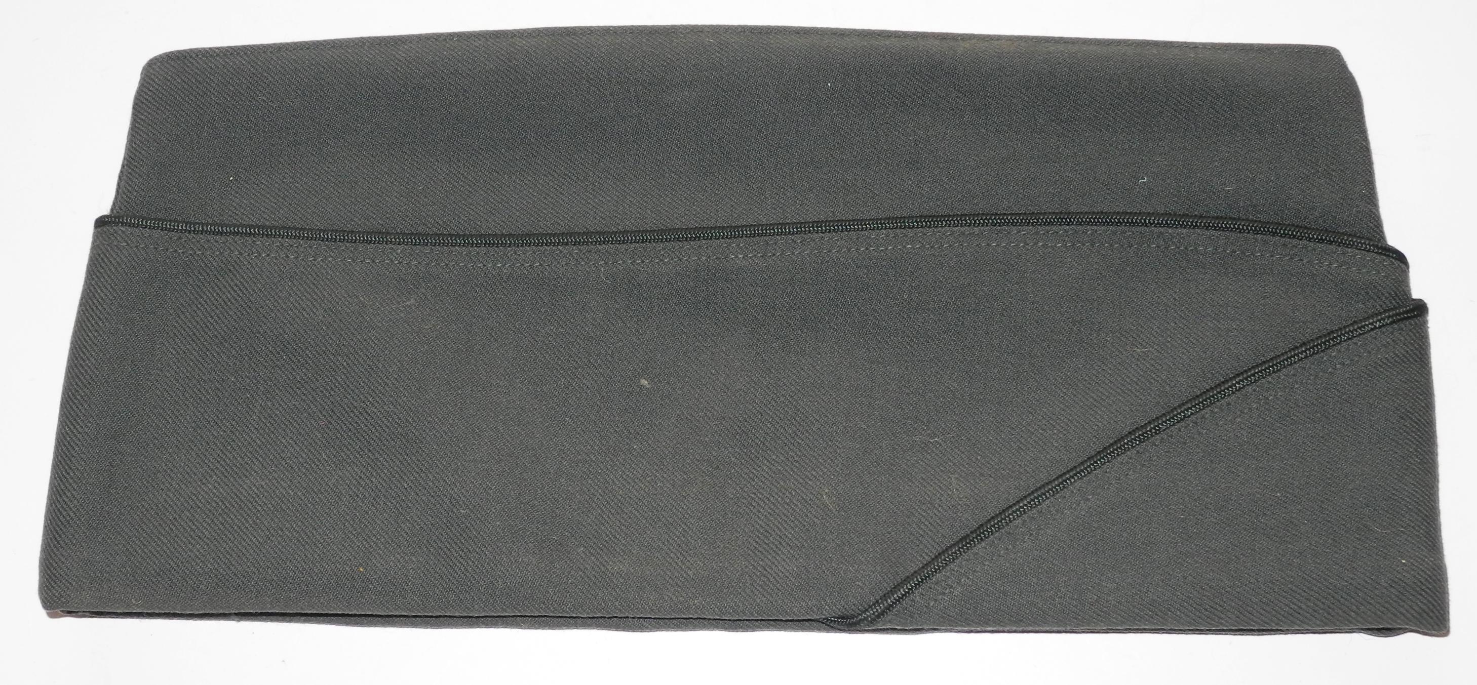 1960s US Army Airborne overseas cap