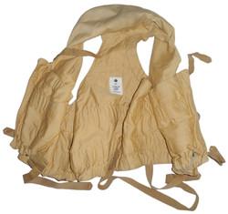 RAF 1941 pattern life vest REPRO