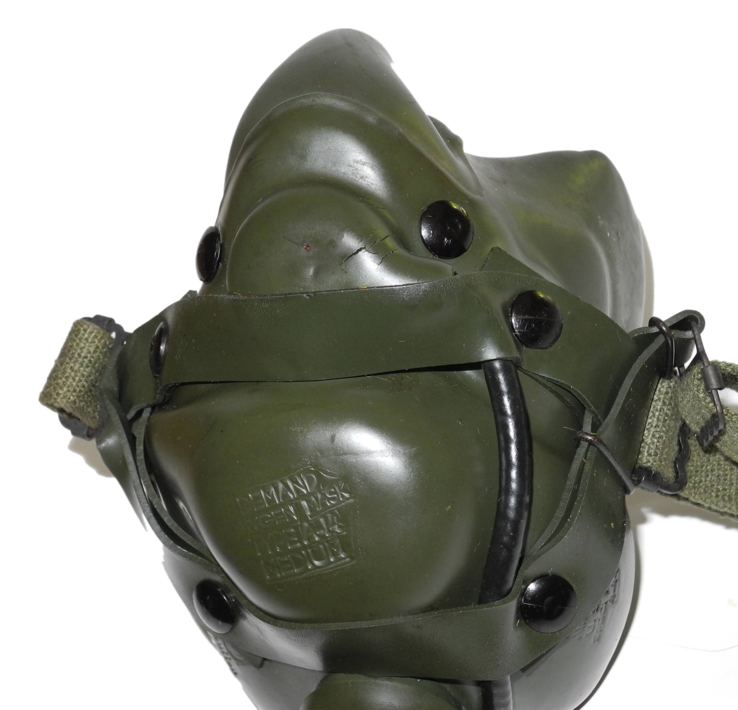 AAF A-14 oxygen mask boxed $295