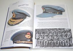 NEW BOOK! New Zealand Air Force Uniforms, Clothing, Badges and Personal Equipment