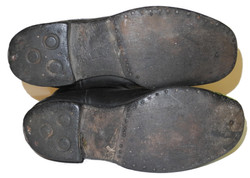 RAF 1936 pattern boots named
