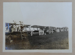IJN flight mechanic photo album