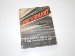 Target Germany 8th AF booklet